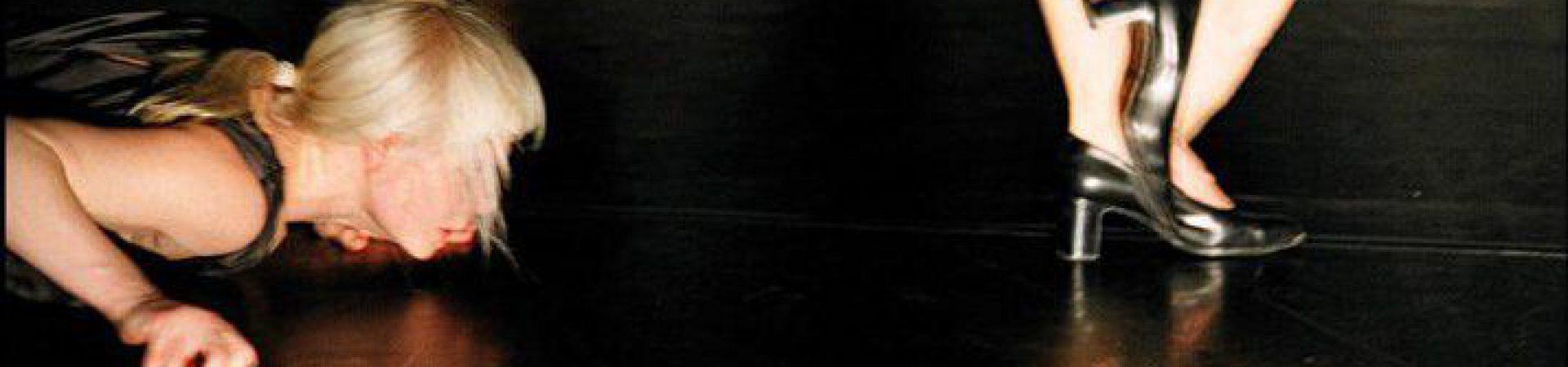 Chambre Blanche - Reprise de rôle 2009