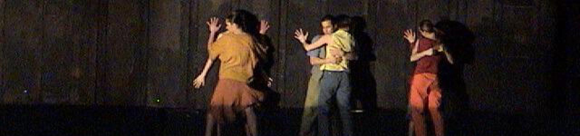 Résistencia - Reprise de rôle 2003