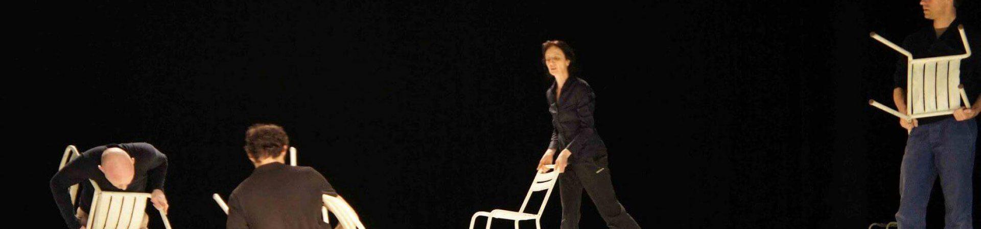 Tournois - Reprise de rôle 2011