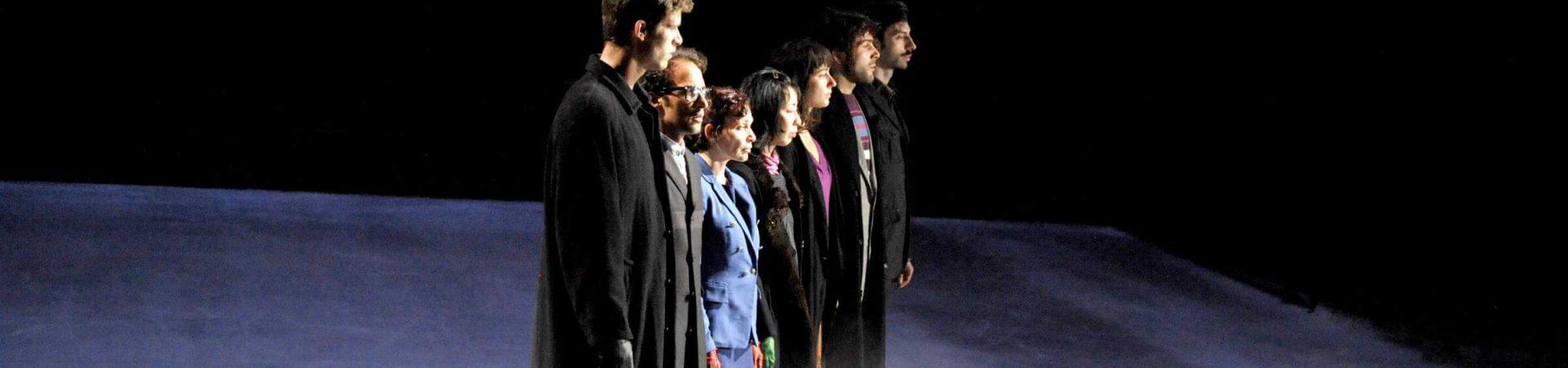 Migrations - Création 2011