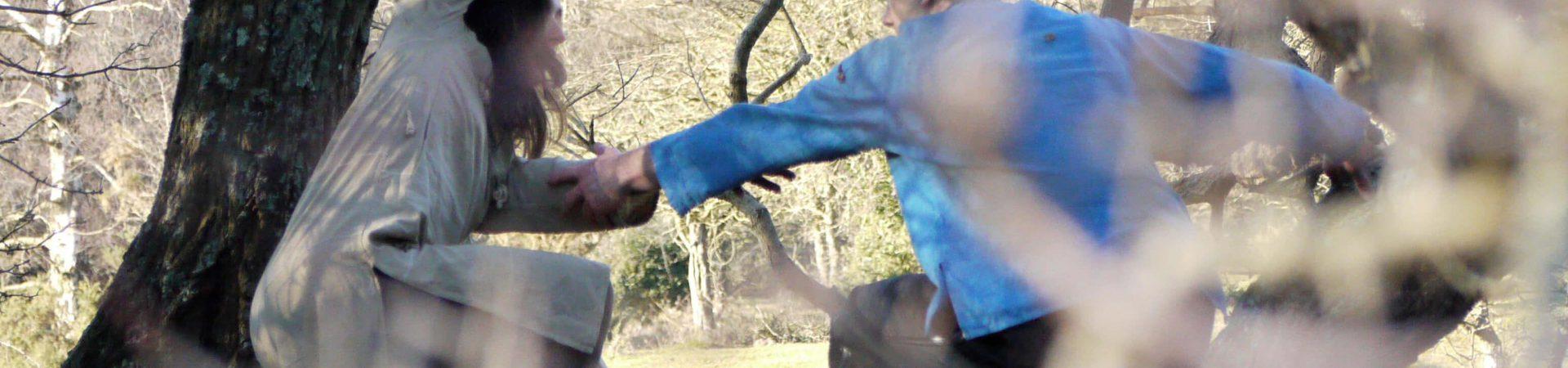 Big Wide - Court métrage 2011